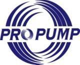 Pro-Pump Inc. logo
