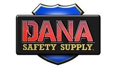 Dana Safety Supply logo