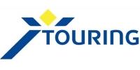 Company Logo Touring