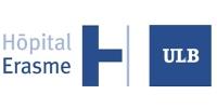 Company Logo ULB Hôpital Erasme