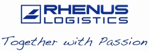Company Logo Rhenus Logistics NV