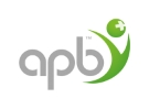 Company Logo APB - Algemene Pharmaceutische Bond / Association Pharmaceutique Belge