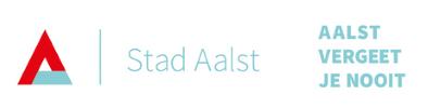 Company Logo Stad Aalst