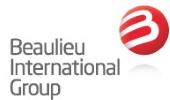 Company Logo Beaulieu International Group