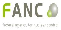 Company Logo FANC - Federal Agency for Nuclear Control