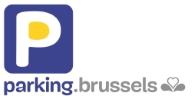Parking.brussels logo