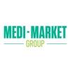 Company Logo Medi-Market