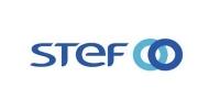 Company Logo STEF LOGISTICS