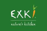 Company Logo Exki