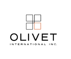 Company Logo Olivet International