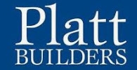 Platt Builders Inc logo