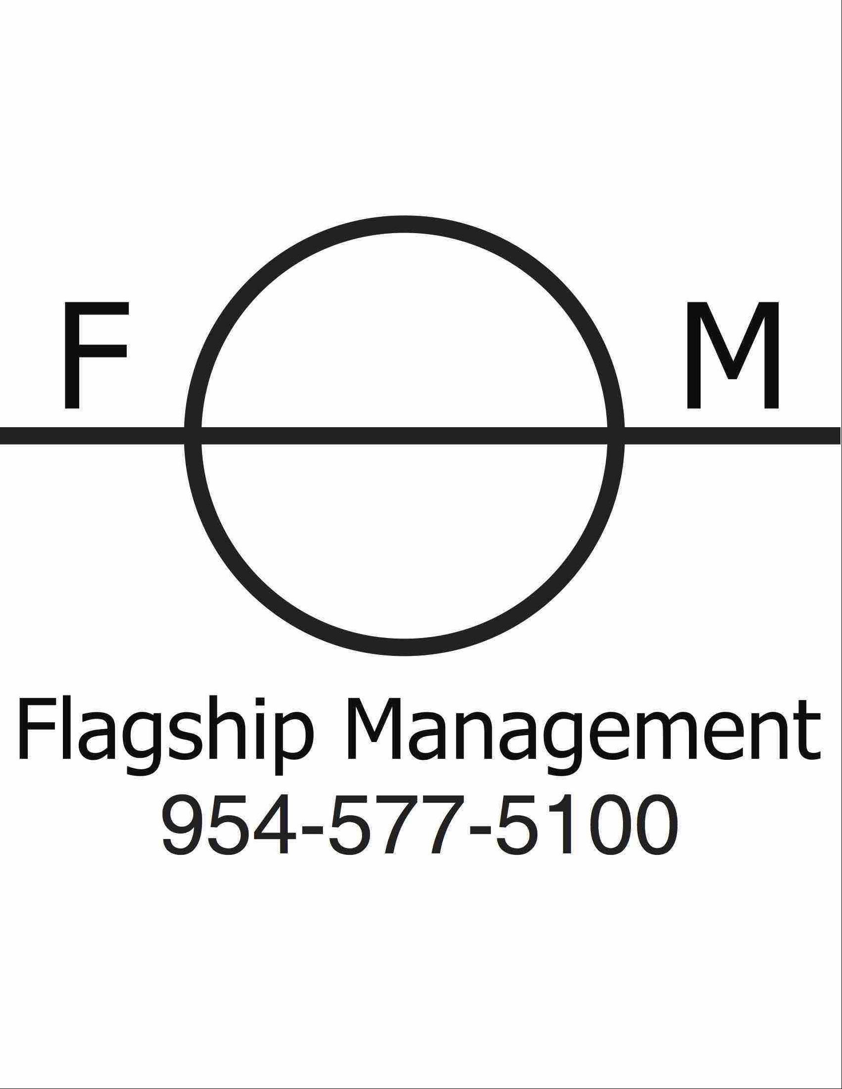 Flagship Management logo