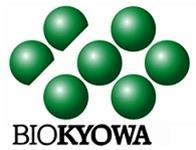 BioKyowa Inc. logo