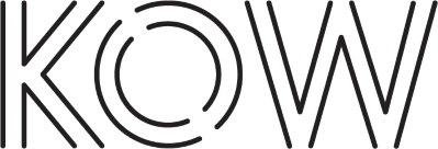 Company Logo KOW Concepts Design & Development B.V.