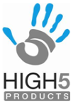 Company Logo High5 Products B.V.