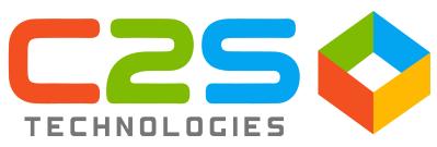Company Logo C2S Technologies Inc