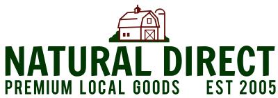 Natural Direct LLC logo
