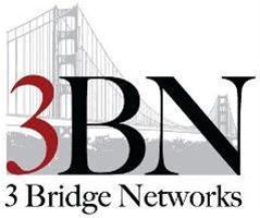 3 Bridge Networks logo