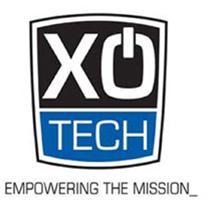 XOTECH LLC logo