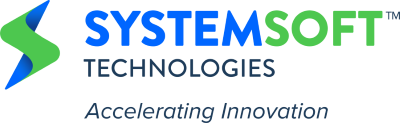Company Logo System Soft