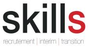 Company Logo SKILLS