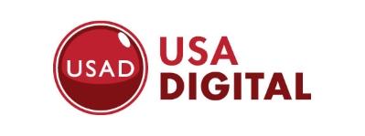 USA Digital Communications logo