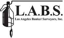 Company Logo Los Angeles Bunker Surveyors, Inc.