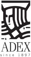 Company Logo Adex USA