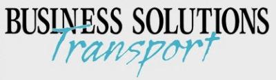 Business Solution Transport logo