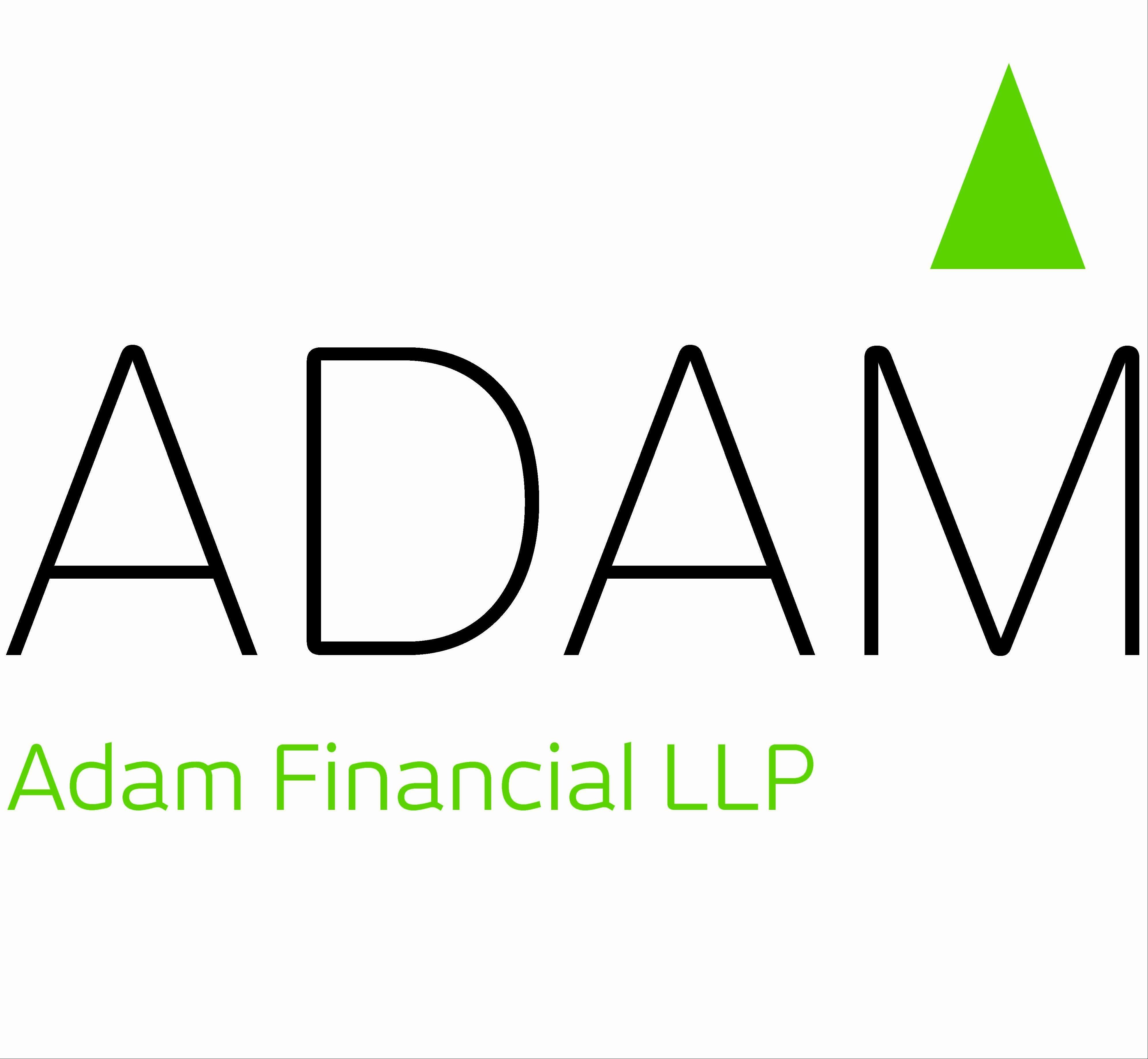 Company Logo Adam Financial, LLP