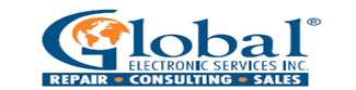 Global Electronic Services Inc. logo