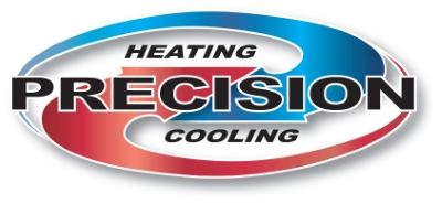Precision Greenville Heating & Cooling logo