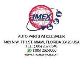 Imex Service, Inc. logo