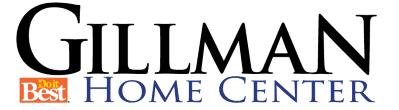 Gillman Home Center logo
