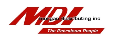 Morgan Distributing Inc logo