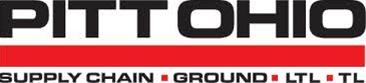 PITT OHIO logo