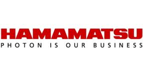 Company Logo Hamamatsu Photonics