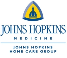 Johns Hopkins Home Care Group logo