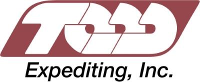 ToddExpediting, Inc logo