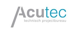 Company Logo Acutec B.V.