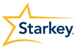 Company Logo STARKEY France