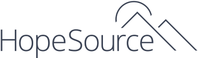 Company Logo HopeSource