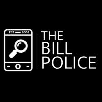 The Bill Police logo