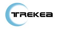 Company Logo Trekea SAS