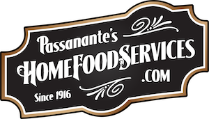 Home Food Services logo