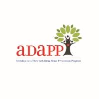 Archdiocese of NY Drug Prevention Program logo