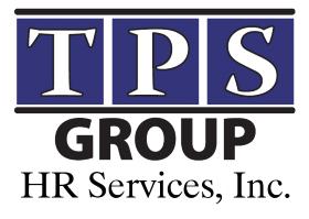 TPS Group HR Services, Inc. logo