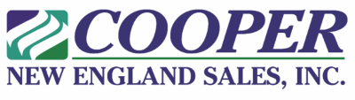 Cooper New England Sales logo