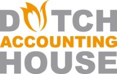 Company Logo Dutch Accounting House