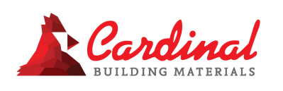 Cardinal Building Materials logo